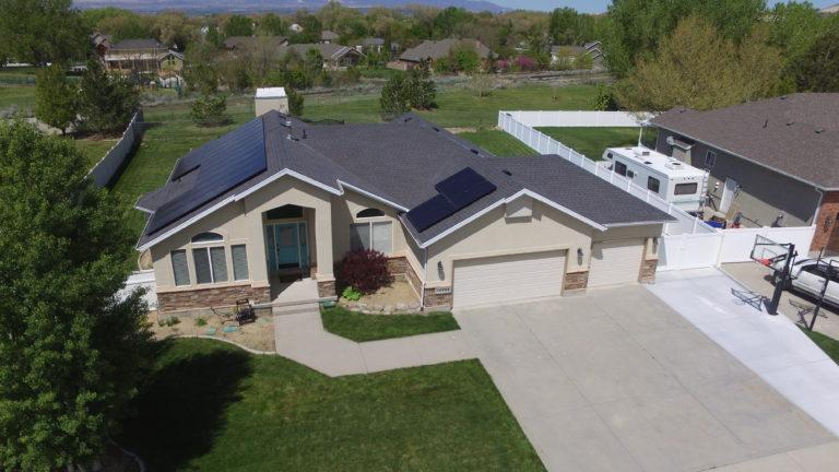 Sorensen Solar Project – Draper